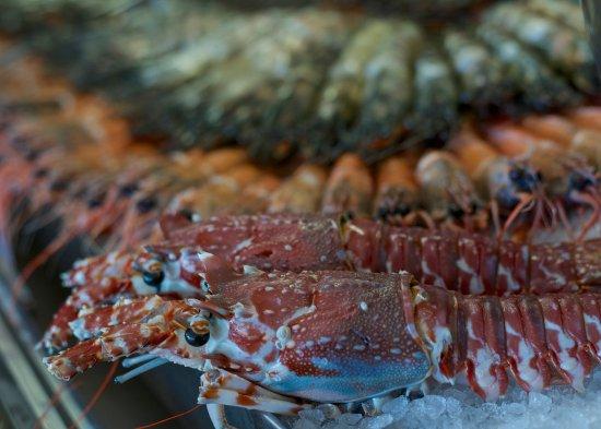 Codfather Seafood & Sushi