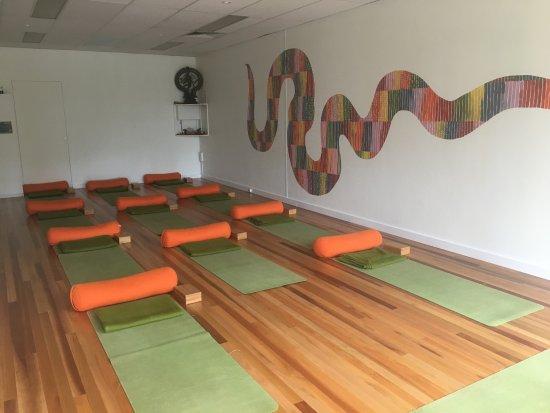 Guringai Yoga Shala