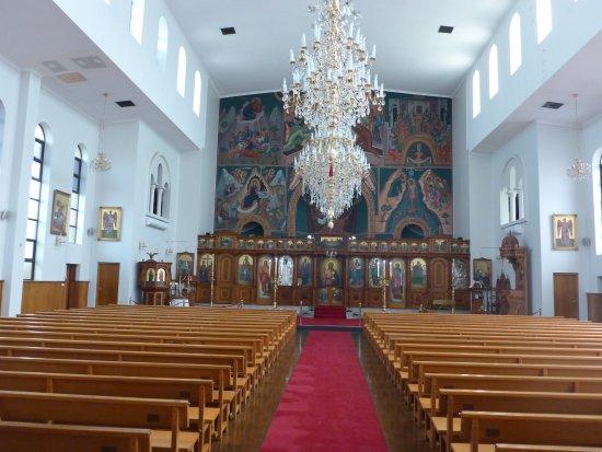 St Spyridons Orthodox Church