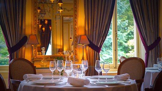 Restaurant Le Clos du Cèdre