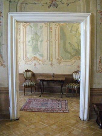 De la Motte - Beer Palota: Interiors
