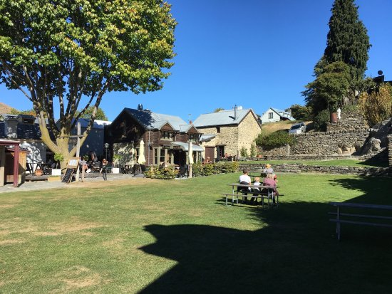Arrowtown, Nya Zeeland: photo0.jpg