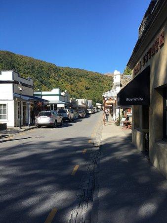 Arrowtown, Nya Zeeland: photo1.jpg