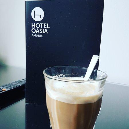 Hotel Oasia Aarhus: IMG_20170324_163919_259_large.jpg