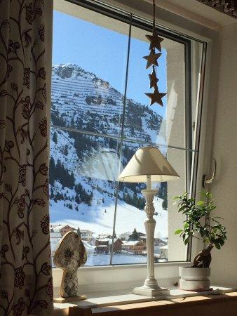 Bergwelt Appartements