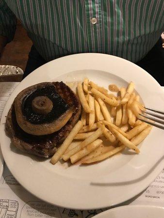 The Union Steakhouse: photo1.jpg