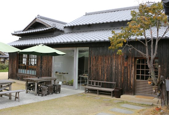 Sumoto, Japan: 樂久登窯