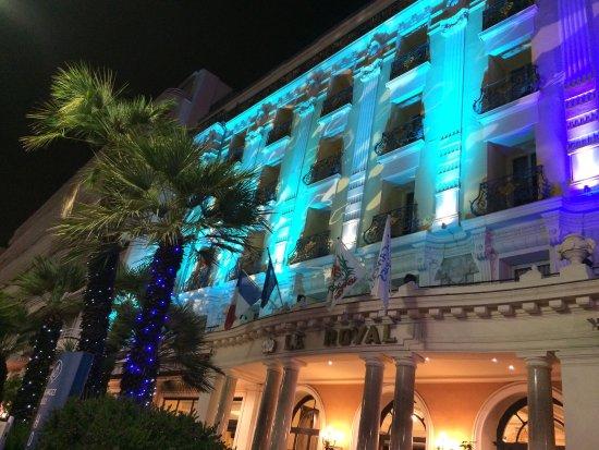 Hotel Le Royal: photo0.jpg