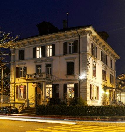 Sursee, سويسرا: Wyhof von ausen