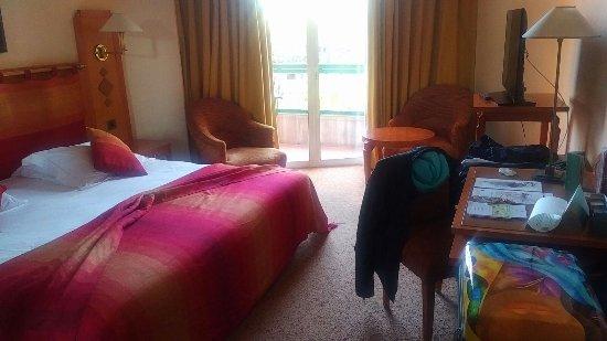 Es Saadi Marrakech Resort - Hotel