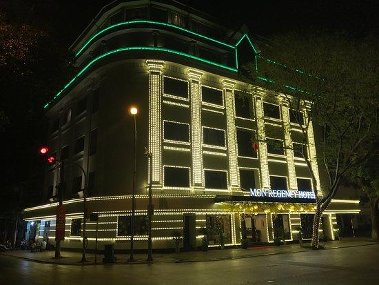 Photo3 Jpg Picture Of Mon Regency Hotel Hanoi Tripadvisor