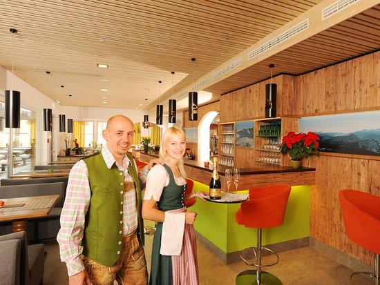 Tauplitz, Austria: Ihre Gastgeber Familie Seebacher