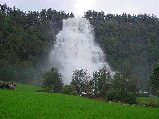 Foto Voss Municipality
