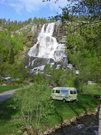 Foto de Voss Municipality