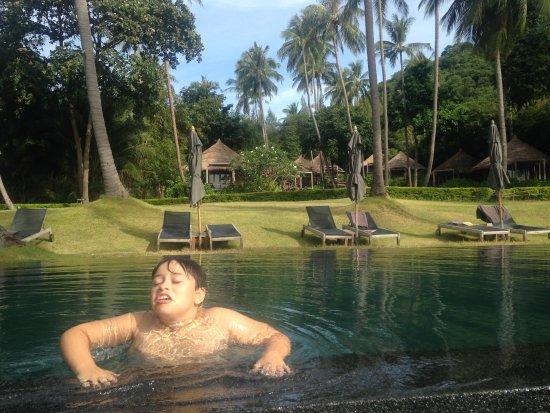Haadtien Beach Resort The Haad Tien