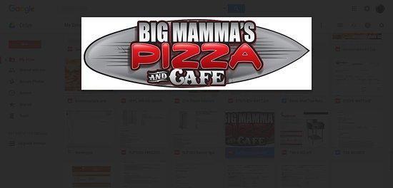 Blacksmiths, Australia: Big Mamma's Pizza and Cafe