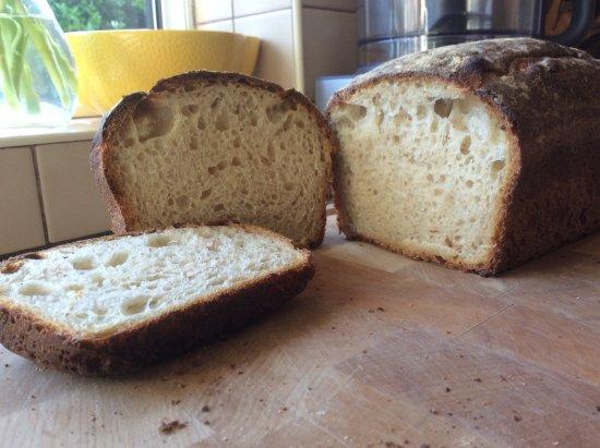 The Artisan Bakery School-Day Classes