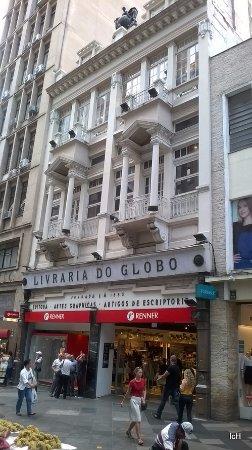 Livraria do Globo