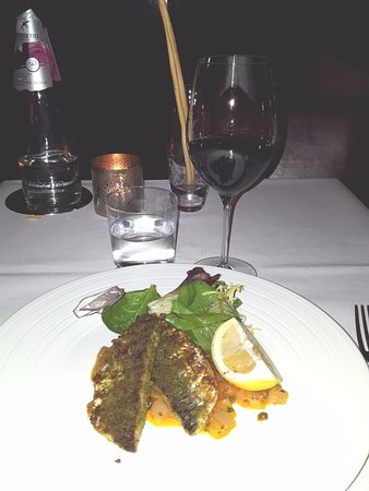 Photo of Italian Restaurant Locanda Locatelli at 8 Seymour Street, London W1H 7JZ, United Kingdom