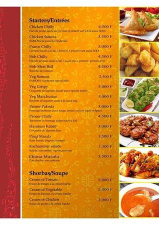 Annapurna indian restaurant dakar ngor restaurant avis num ro de t l phone photos - Annapurna indian cuisine ...