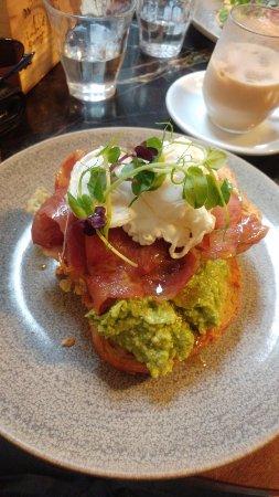 Richmond, Austrália: Love's Feast