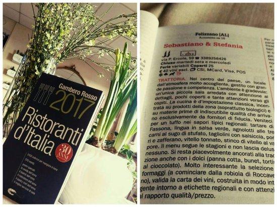 Felizzano, Włochy: terzo anno!!!!!