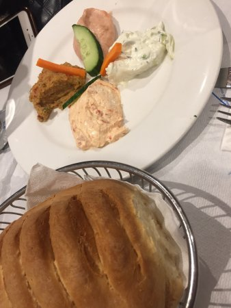 Greek Restaurant Moonee Ponds