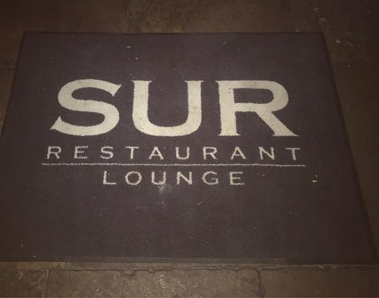 Photo of American Restaurant Sur Restaurant & Grill at 606 North Robertson Blvd., West Hollywood, CA 90069, United States