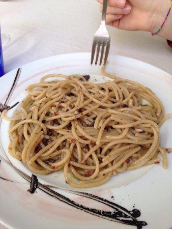 Atrani, Italy: Ristorante Savo