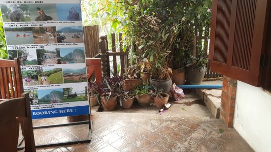 Mekong Charm Guest House: photo4.jpg