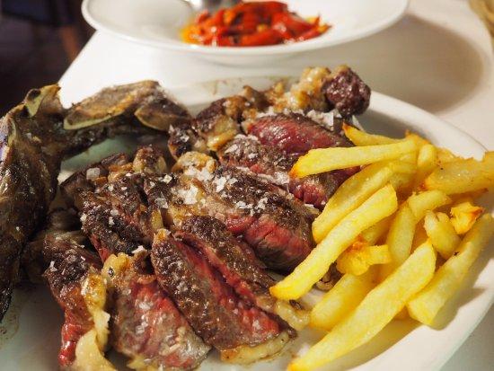 imagen Restaurante Makatzeta en Atxondo