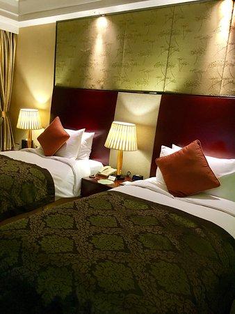 Merry Hotel Shanghai: Merry