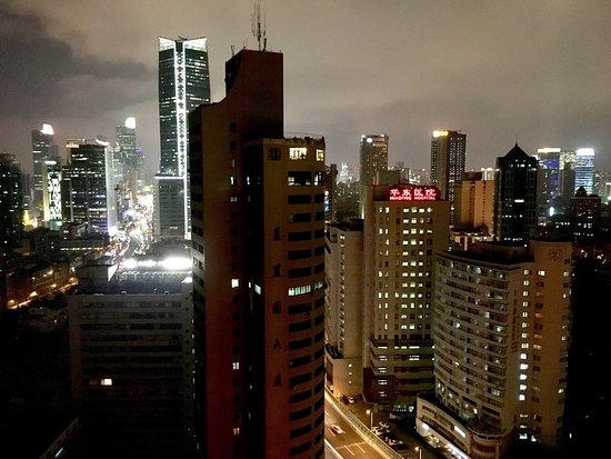 Merry Hotel Shanghai : Merry