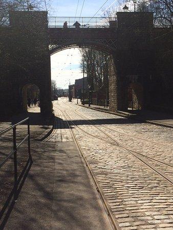 Crich Tramway Village: photo0.jpg