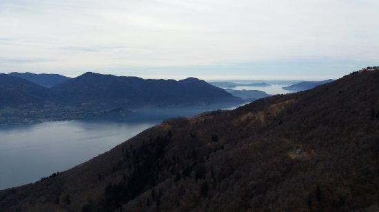 Fortificazioni del Monte Morissolo