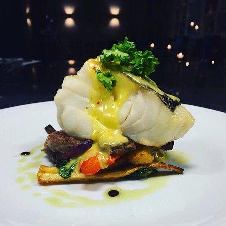 Tasting Restaurant & Vinbar