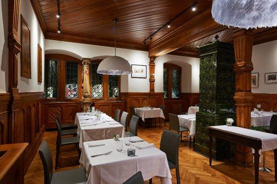 Brasserie La Maison des Tetes, Colmar - Restaurant Bewertungen ...