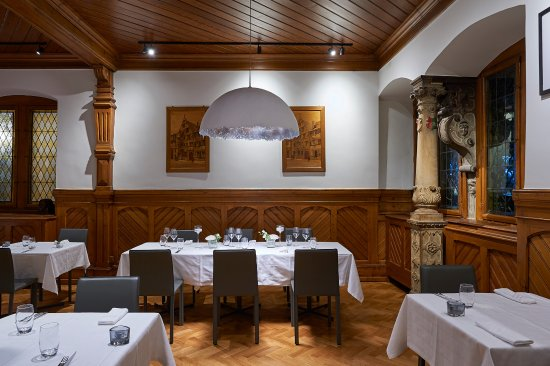 Brasserie La Maison Des Tetes Colmar Menu Prix Restaurant Avis Reservations Tripadvisor