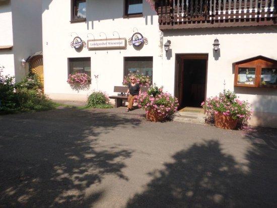 Landgasthof Wiesental