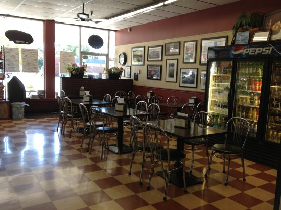 Fishkill, NY: Eat in or Take Out