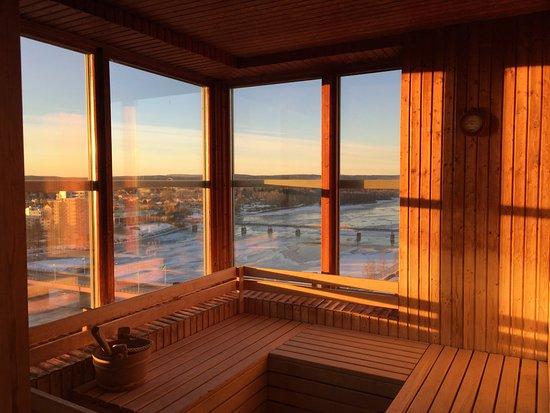 Top 11 Hotels with Sauna in Umeå Nina