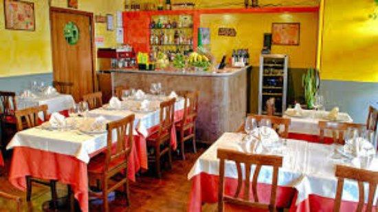 Ristorante pampas in milano con cucina latino americana - Cucina americana milano ...