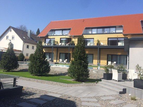 Hotel Schloss Reinach: photo0.jpg