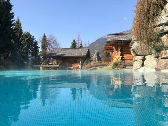Das Ronacher - Therme & Spa Resort : Relax totale e tranquillità per l'anima.