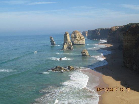 Princetown, Australia: !2 Apostles