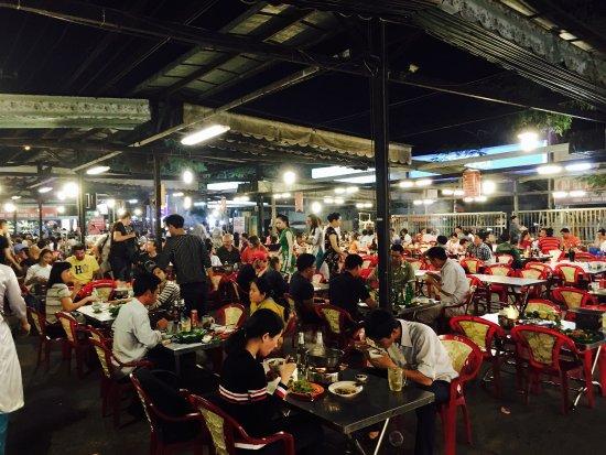 Xo Food Tours Vietnam