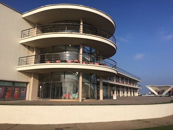 Bexhill-on-Sea, UK: IMG-20170324-WA0000_large.jpg
