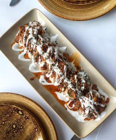 Dural, Australie : Afghan Dumpling (Mantu)