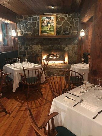 Hot Springs, Вирджиния: The new Snead's 1912 Steak!!