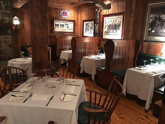 Hot Springs, VA: The new Snead's 1912 Steak!!